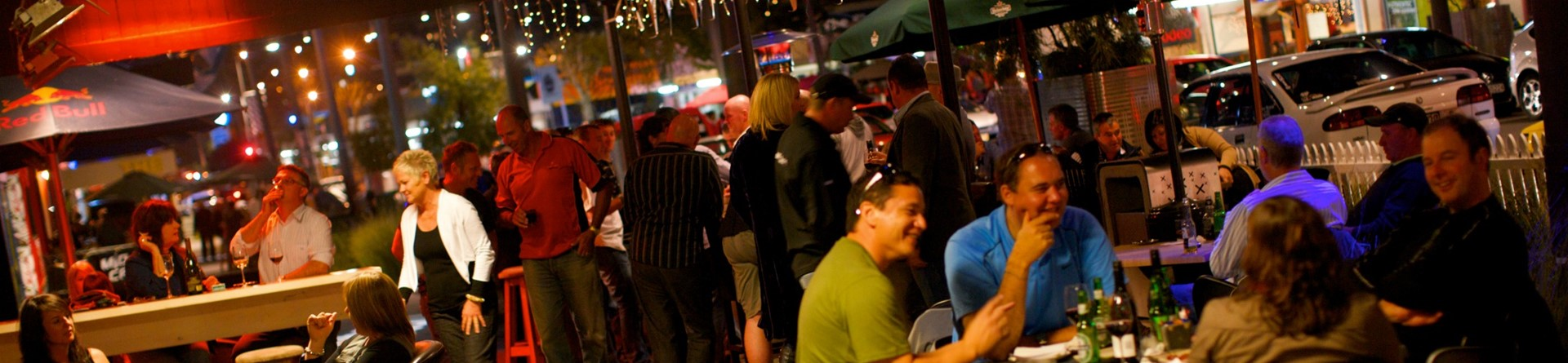 Hamilton City Nightlife, Hamilton, NZ.jpg