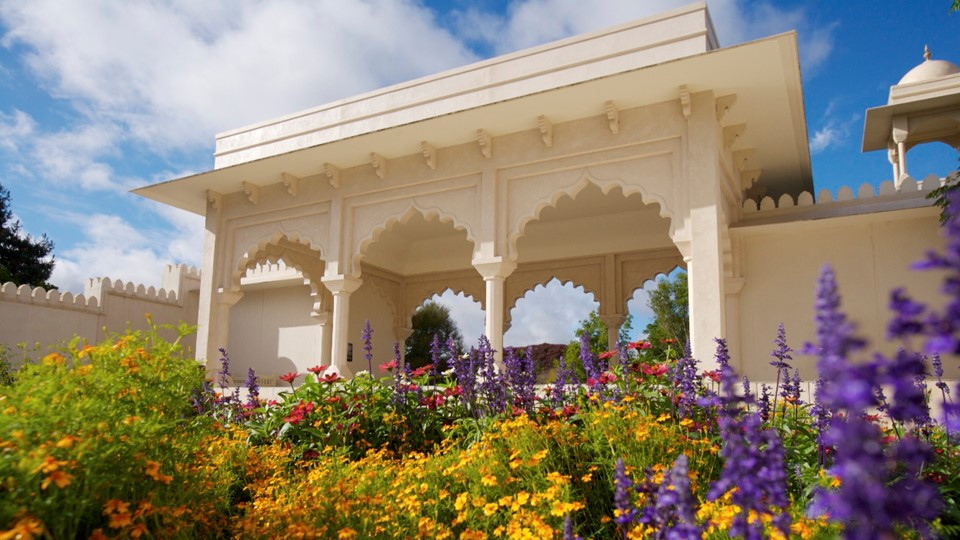 Indian Char Bagh Garden at Hamilton Gardens, Hamilton, NZ.jpg