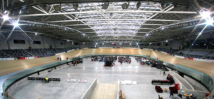 Avantidrome, Cambridge, Waikato, NZ