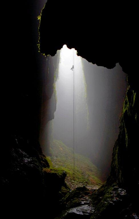 Lost World, Waitomo Adventures, Waitomo, NZ.jpg