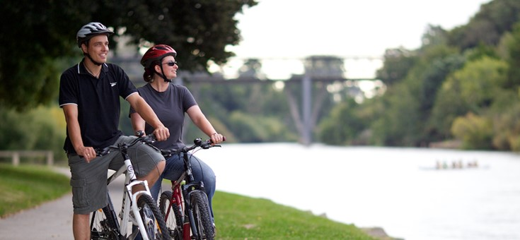 Hamilton City River Cycleways, Hamilton, NZ.jpg