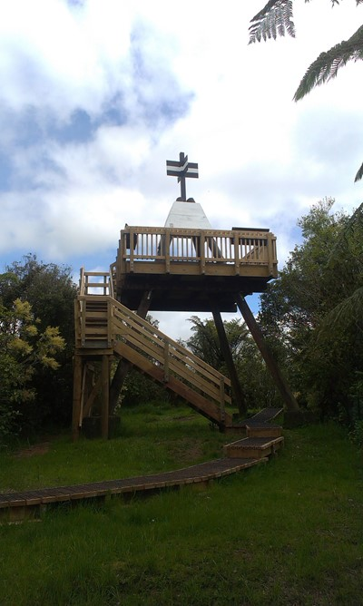 Kakepuku Track - Walking Trails - Hamilton & Waikato
