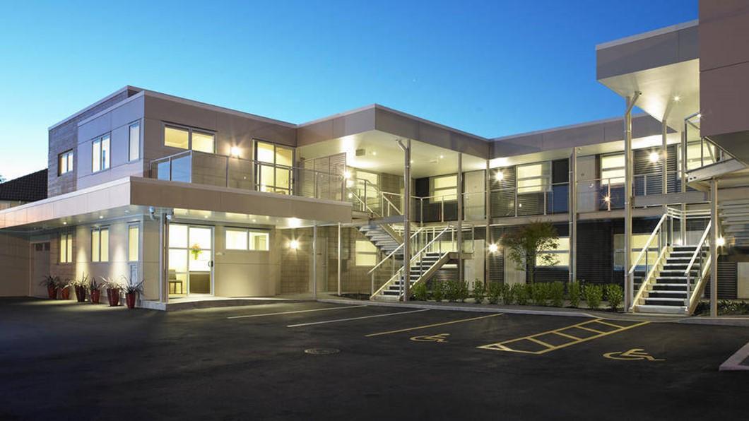 Argent Motor Lodge Accommodation Waikato New Zealand