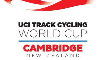 UCI Track Cycling World Cup Cambridge 2015