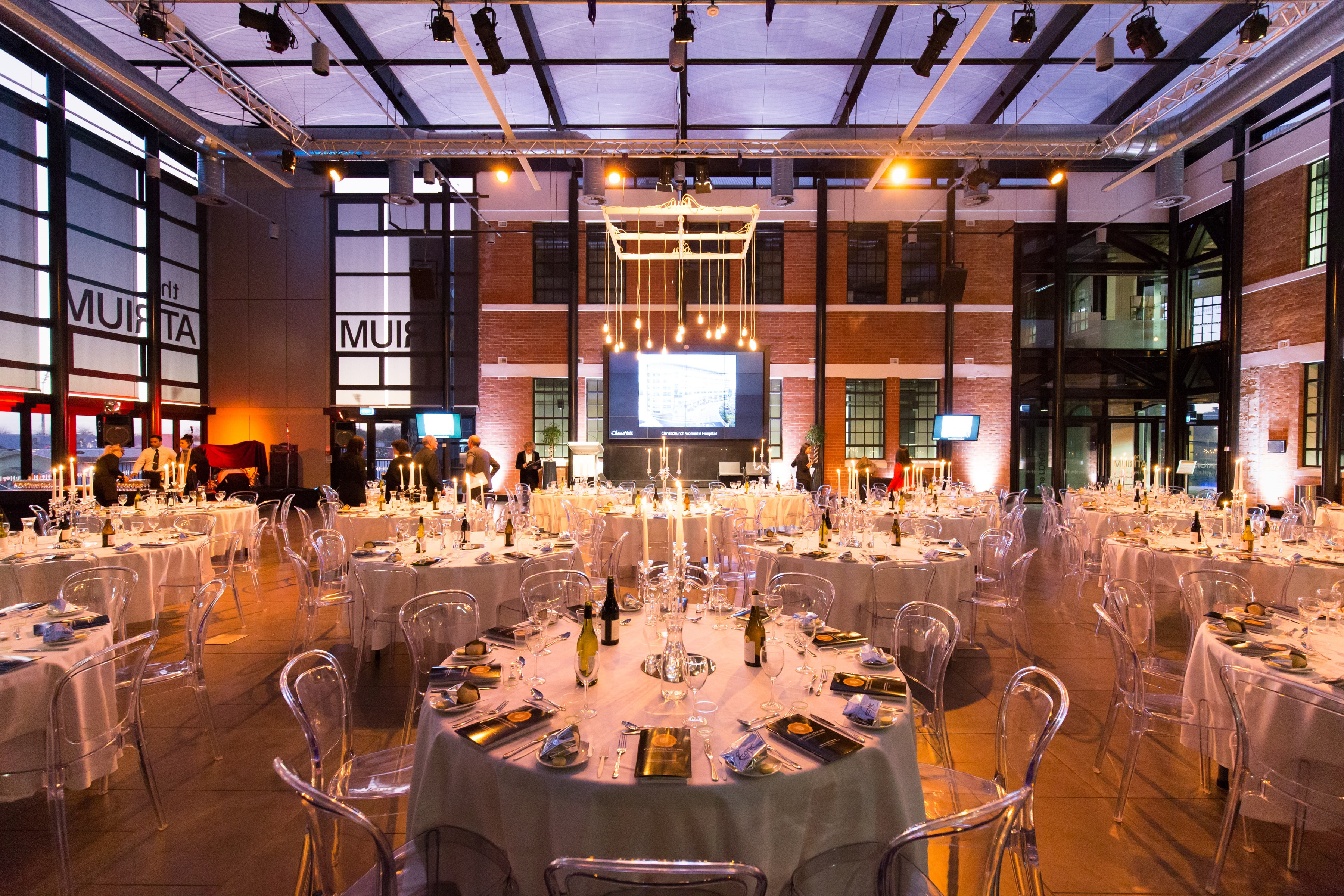 Special Occasion in the Perfect Location at Wintec