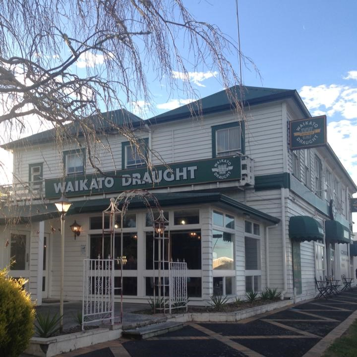 Oxford Royal Hotel Steak House, Tirau, Waikato