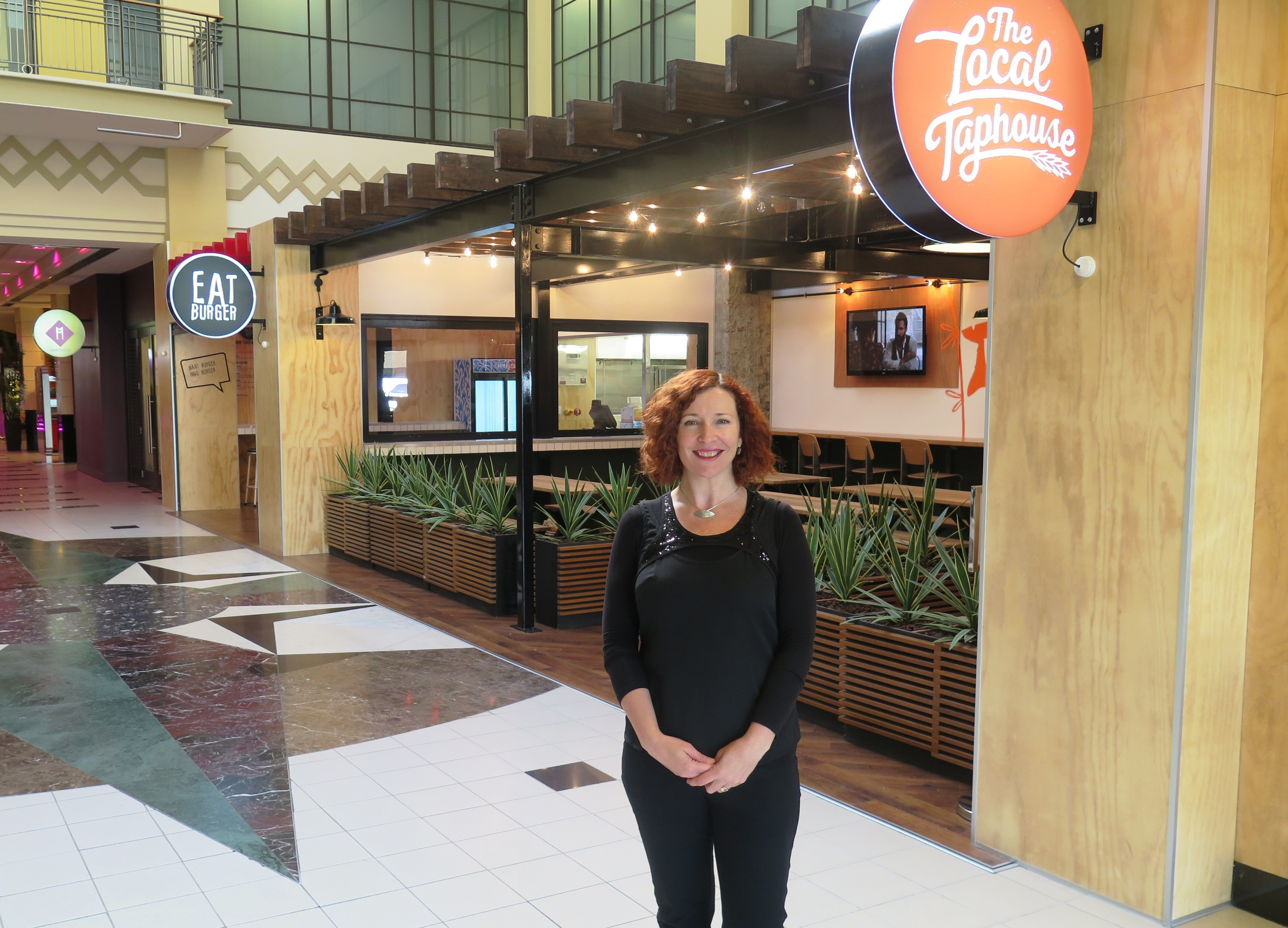 SKYCITY Hamilton adds pizzazz to local food scene with five new outlets