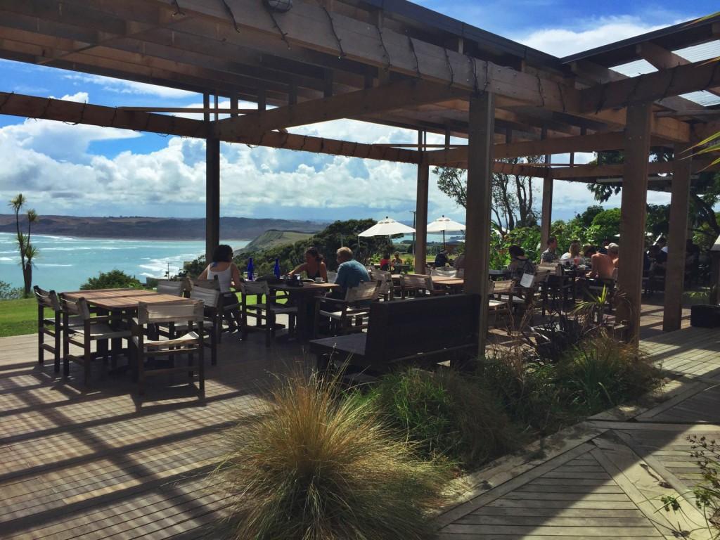 Dining Options in Raglan - Eat & Drink - Hamilton & Waikato