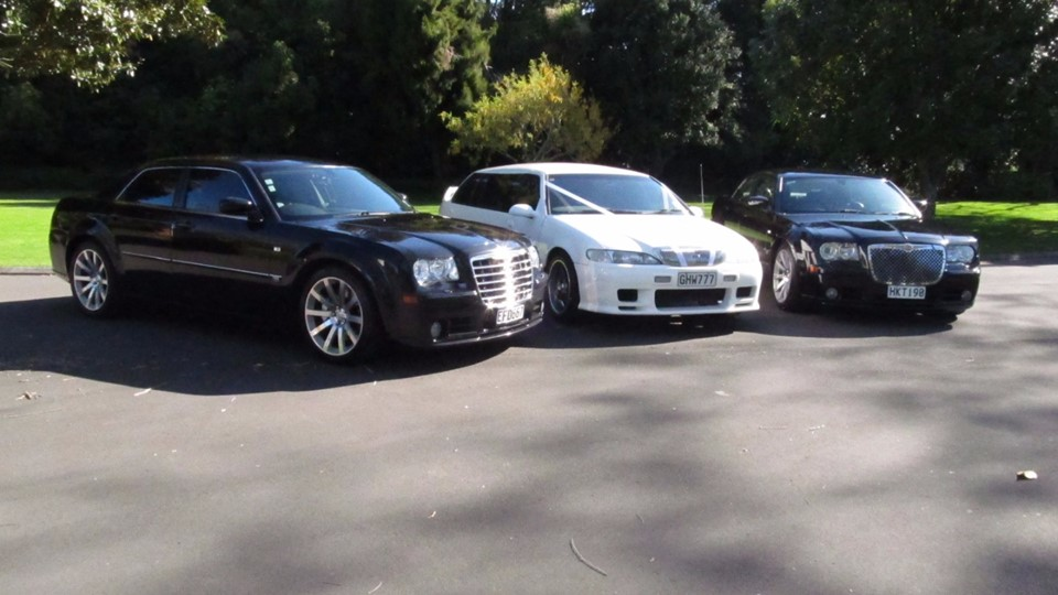 Carrington Limousines, Hamilton