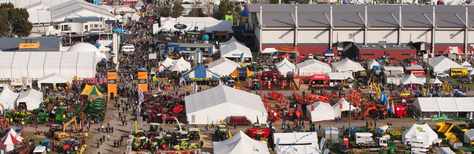 National Agricultural Fieldays