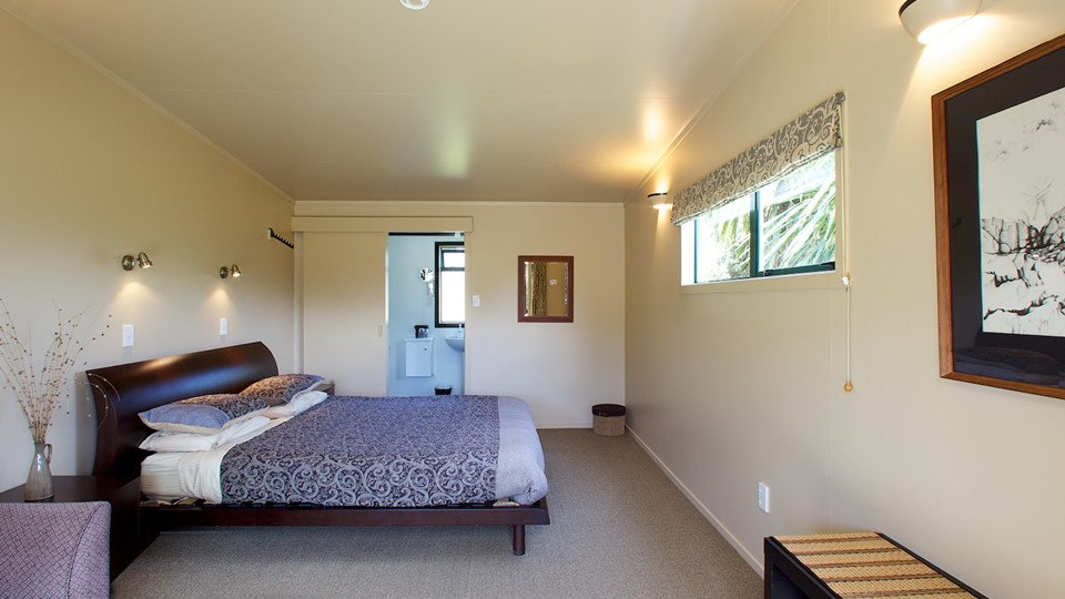 Out in the Styx Guest House, Te Awamutu