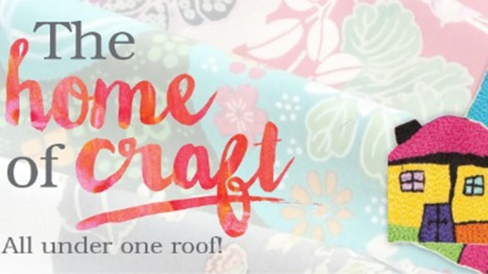 Craft & Quilt Fair, Claudelands Arena