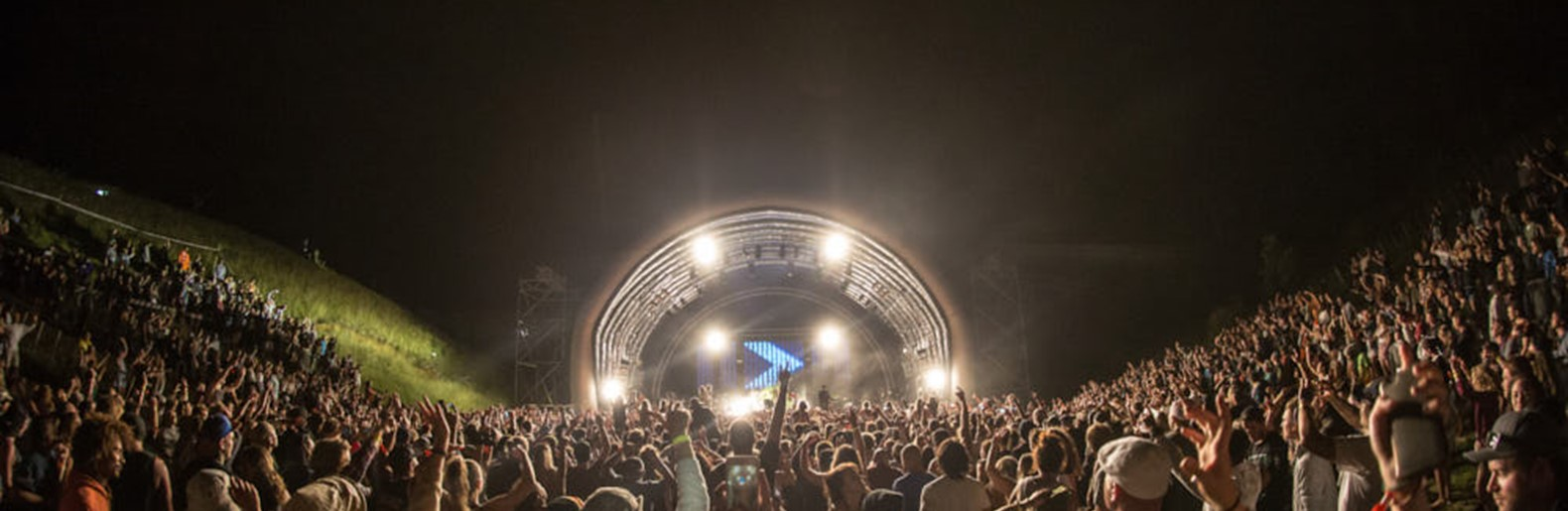 Soundsplash Music Festival NZ