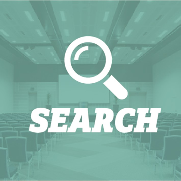 Search business events listings