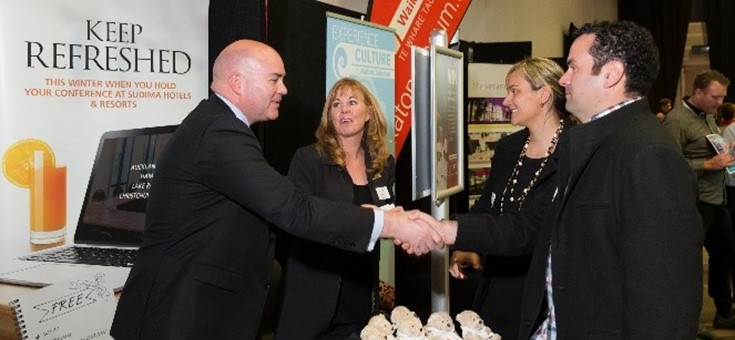 The Waikato is all set to be 'Best in Show' for Business Events