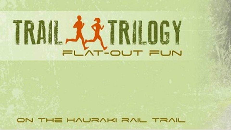 Trail Trilogy Fun Run & Ultra