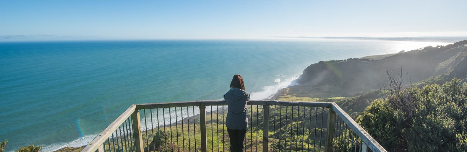 Things to do in Raglan - Te Toto Gorge Walk