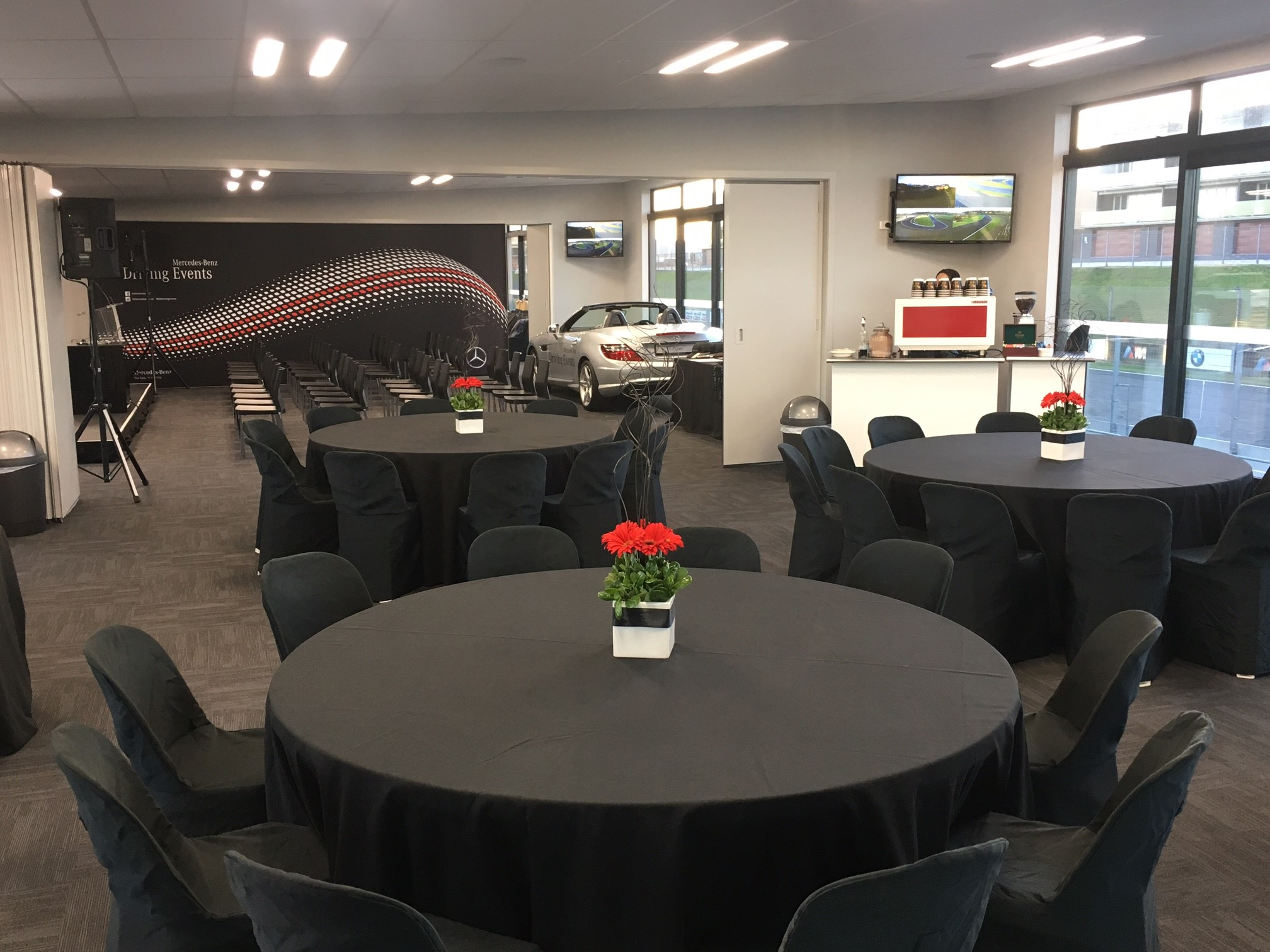New event opportunities at Hampton Downs