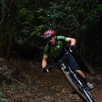 Mt Pirongia Mountainbike Trails, Waikato NZ