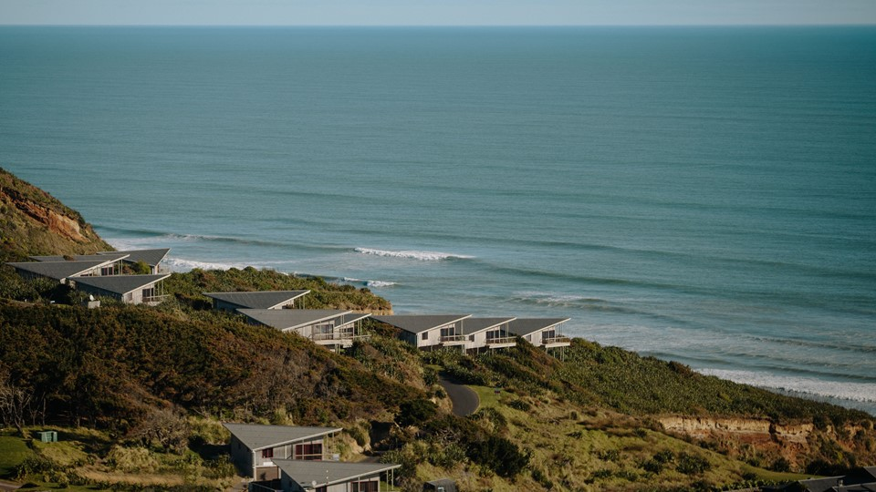 Castaways Resort, Waiuku