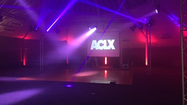 ACLX events services Hamilton