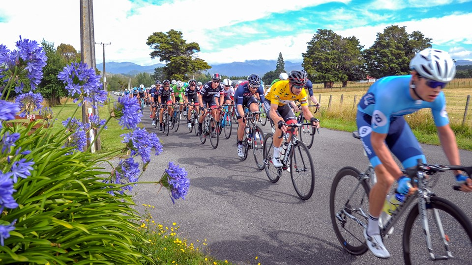 Ride - New Zealand's Cycling Festival