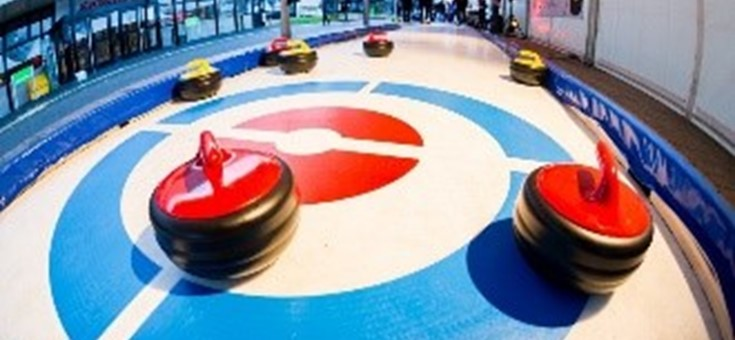 Curling, Meet Waikato