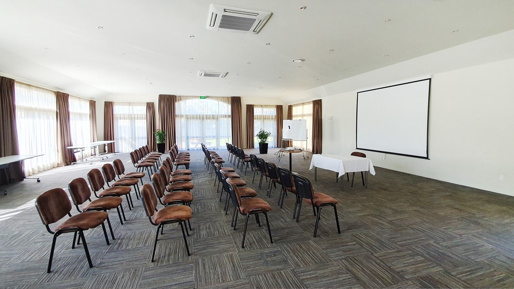 Conference room, Jet Park Hotel Hamilton Airport