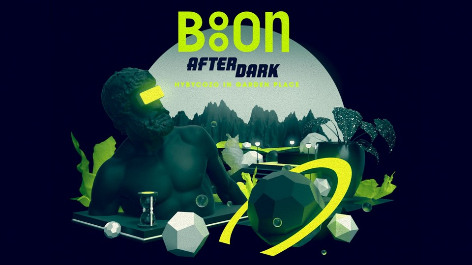 Boon After Dark