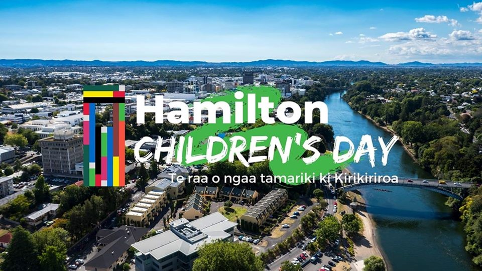Hamilton Children's Day 2020