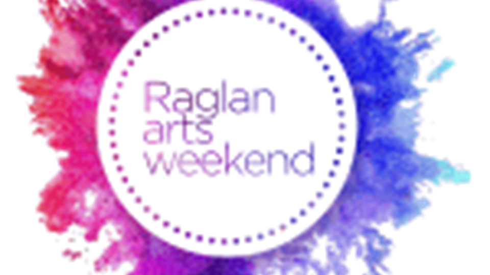 Raglan Arts Weekend