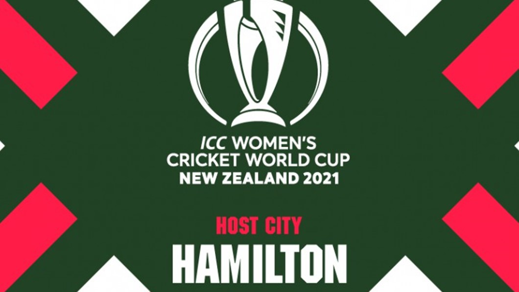 ICC Women's Cricket World Cup 2021