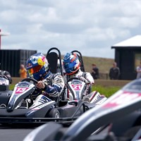 Hampton Downs Motorsport Park, Waikato, Go karts
