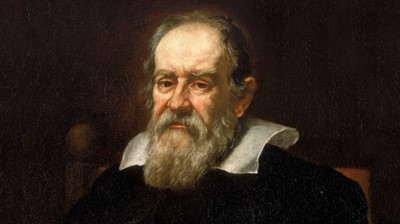 Galileo - Scientist, Astronomer, Visionary