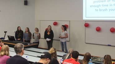 Business Taster & Idea Competition - Entrepreneur for A Day, Education, University of Waikato Management School, Hamilton, Waikato