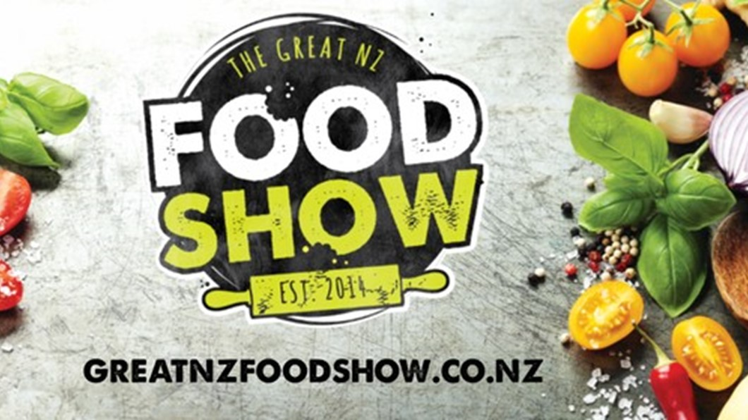 The Great New Zealand Food Show, Food, Gourmet, Wine, Claudelands Arena, Hamilton, Waikato