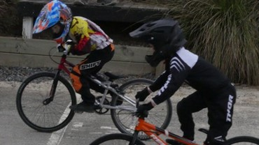 Wednesday Club Nights, Cycling, Hamilton Bmx Club, Hamilton, Waikato