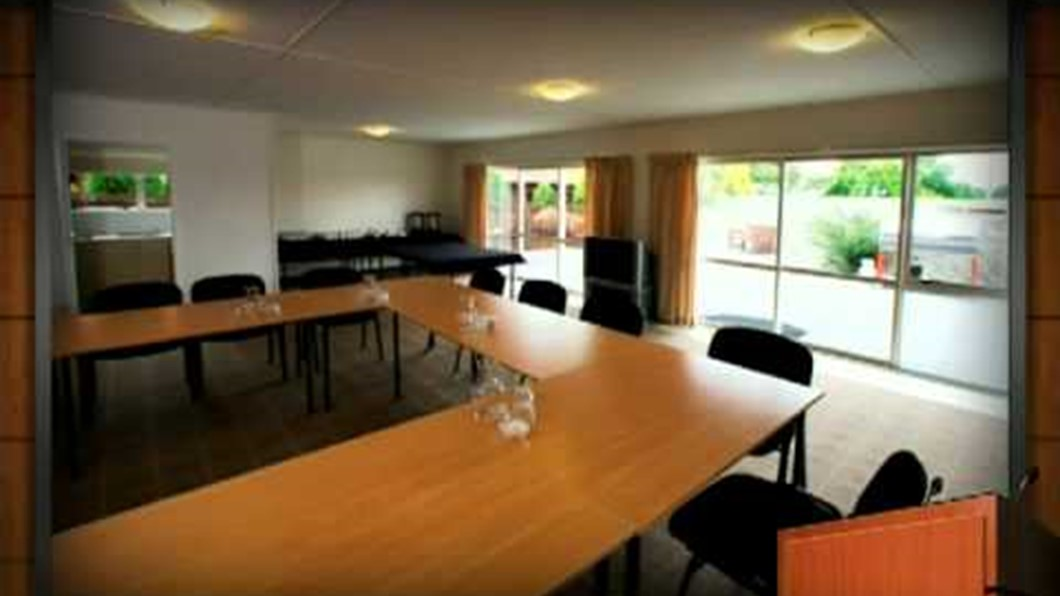 Pirongia View Conference Room