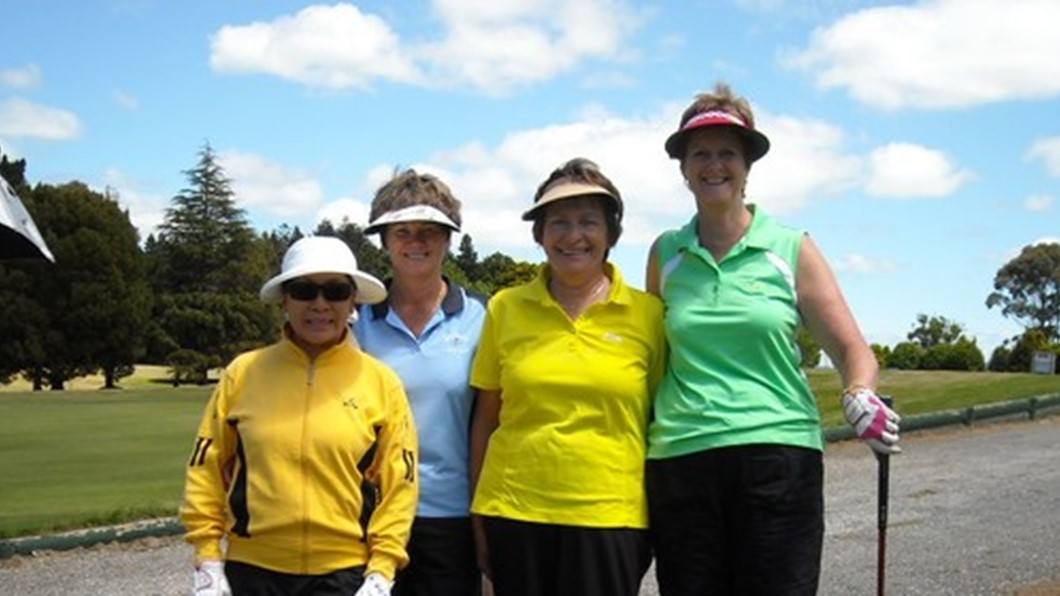 Midweek Open, Golf, Disc Golf, Maramarua Golf Club, Pokeno, Auckland