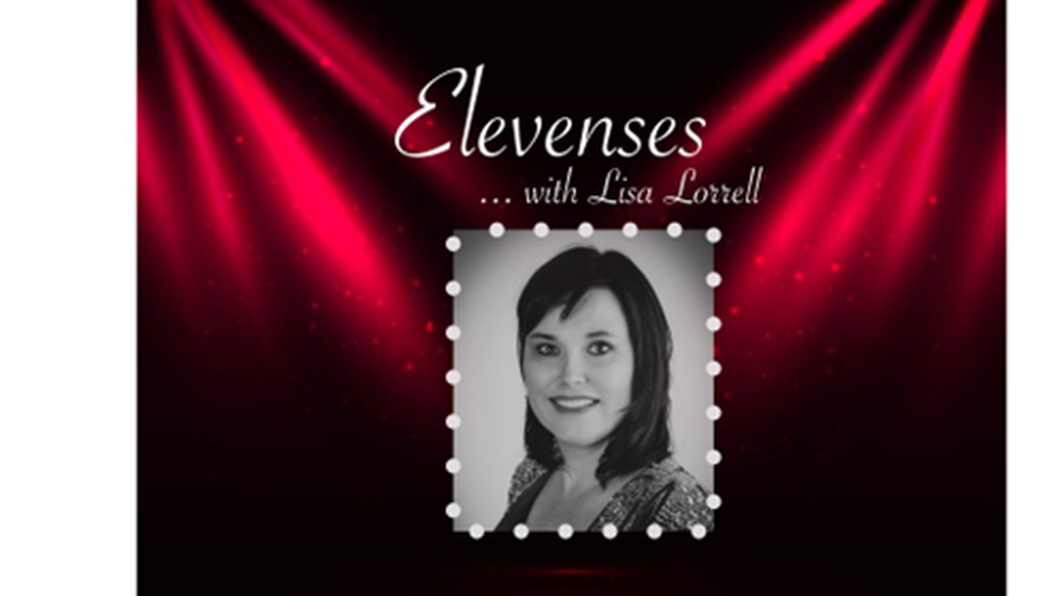 Elevenses with Lisa Lorrell, Variety Concerts, Raleigh Street Christian Centre, Cambridge, Waipa
