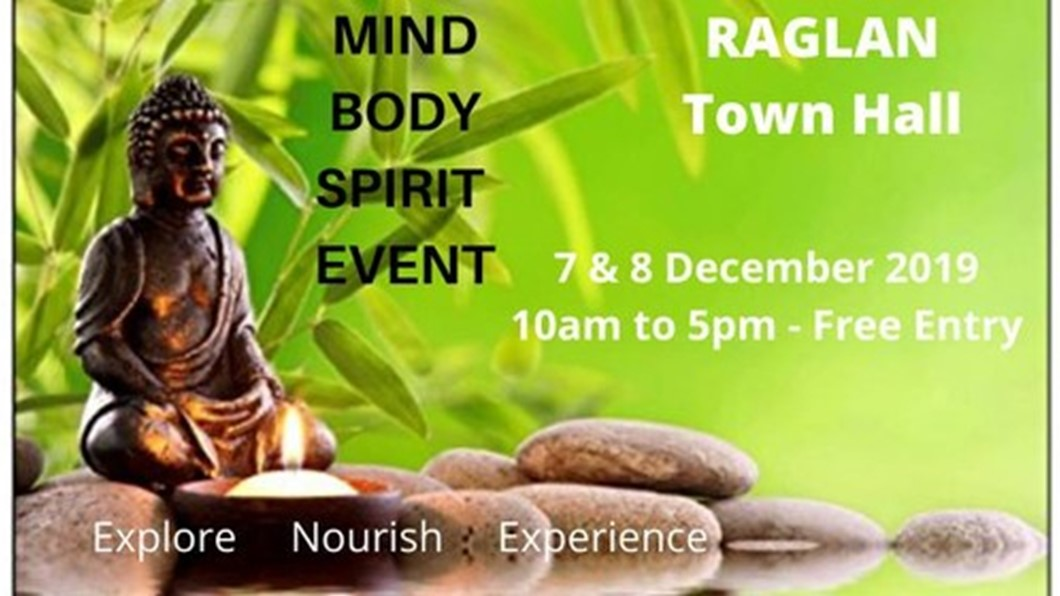 Mind Body Spirit Event, Markets and Fairs, Raglan Town Hall, Raglan, Waikato