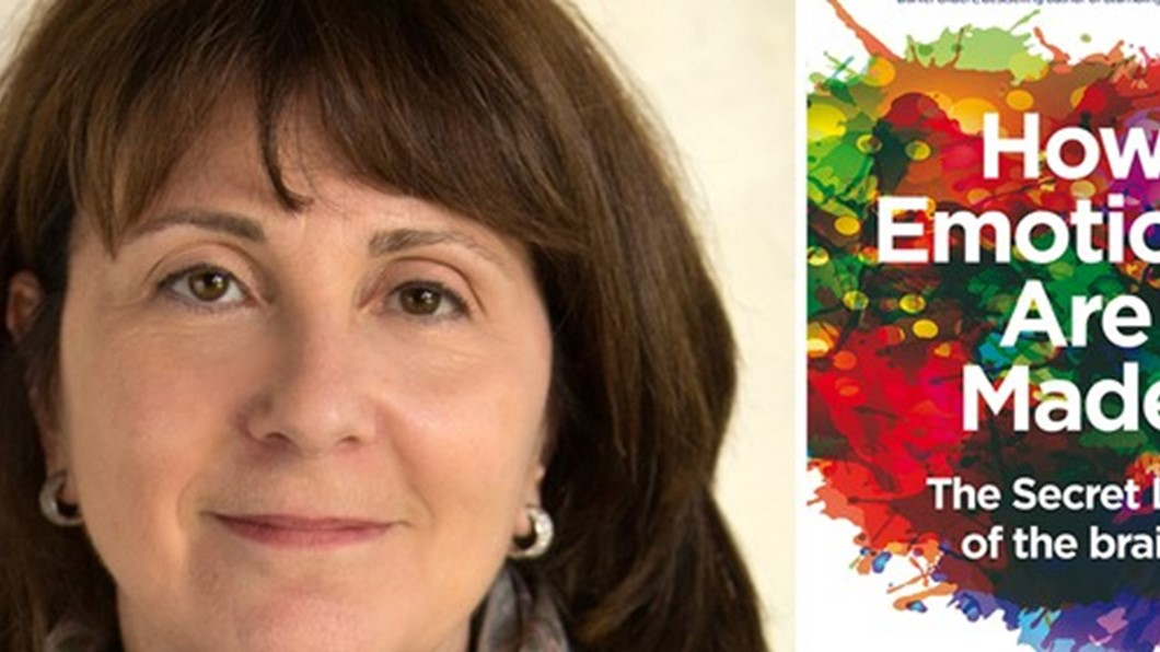 NZ Writers Festival Lecture Series - Dr Lisa Feldman Barrett, Public Talks & Tours, Gallagher Academy of Performing Arts, Hamilton, Waikato