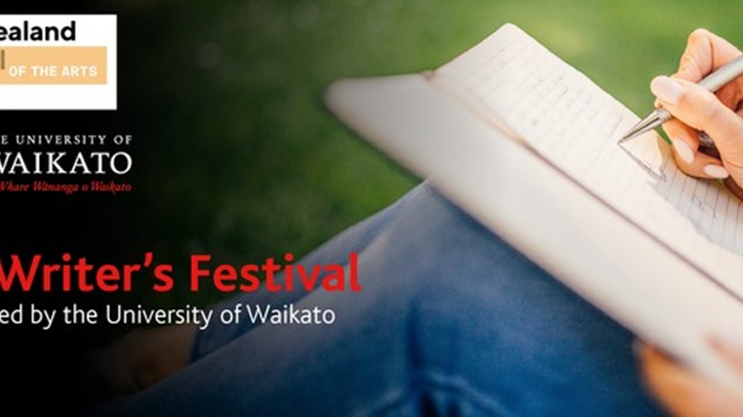 NZ Writers Festival Lecture Series - Alan Duff, Public Talks & Tours, Gallagher Academy of Performing Arts, Hamilton, Waikato