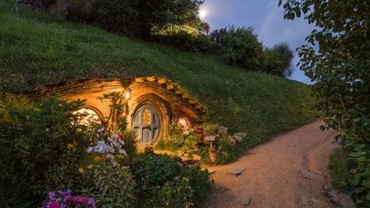Mid-Winter Feast: CANCELLED, Festivals, Hobbiton Movie Set, Matamata, Matamata-Piako