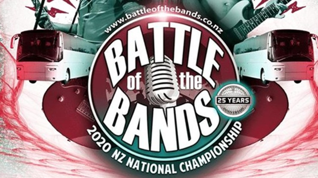 Battle of the Bands 2020 National Championship - HAM FINAL, Music Festivals, Biddy Mulligans, Hamilton, Waikato