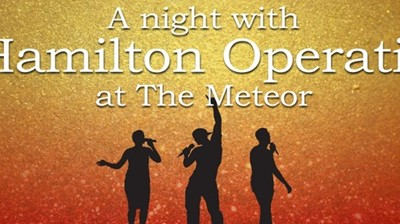 A Night with Hamilton Operatic at The Meteor, Musicals, The Meteor, Hamilton, Waikato