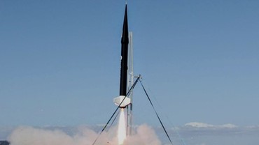 Rocket Day - Annual High Power Rocket Launch, Aviation, NZRA Taupiri Launch Site, Huntly, North Waikato