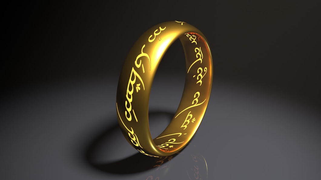 """One ring to unite them all"""