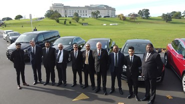 Chauffeured cars, is an attempt to bring the thrill, joy, exhilaration, and a refreshing experience into our rides for the customer. We provide drivers who are well informed, courteous, and willing to go that extra mile for the customer, within the bounds of the law and ethics.