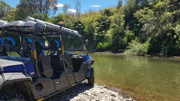 Real New Zealand Adventures